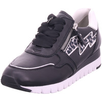 Schuhe Damen Sneaker Low Caprice - 9-9-23700-24/019-019 BLACK COMB