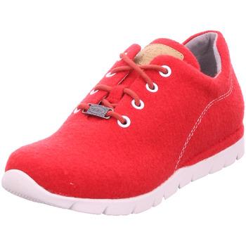Schuhe Damen Sneaker Low Jana - 8-8-23605-24/566-566 BRICK