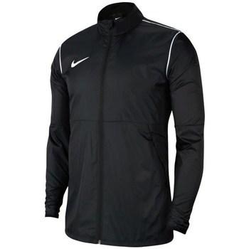 Kleidung Jungen Jacken Nike JR Park 20 Repel Schwarz