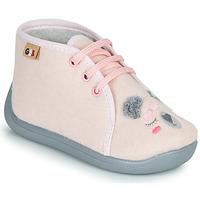 Schuhe Mädchen Hausschuhe GBB CHARIE Rose