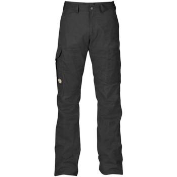 Kleidung Herren Cargo Hosen Fjallraven Sport Karl Pro Trousers 82511 Other