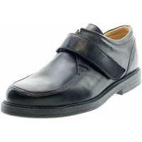 Schuhe Jungen Slipper Sabalin Elganter Halbschuh 61 1575 1 Schwarz