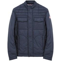 Kleidung Herren Jacken Colmar | Helle Bettdecke, Blau | COL_1218 1MQ Z68 bleu