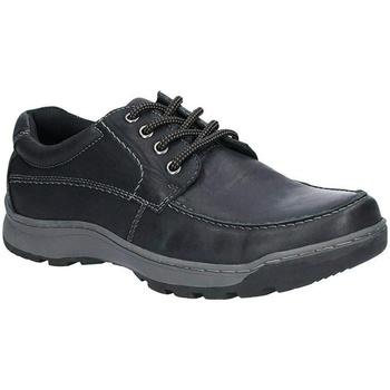 Schuhe Herren Derby-Schuhe Hush puppies  Schwarz