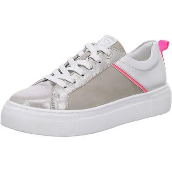 Schuhe Damen Sneaker Low Bugatti Must-Haves 411883024834-9012 9 beige