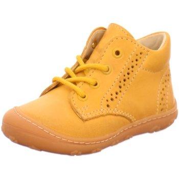 Schuhe Mädchen Babyschuhe Ricosta Maedchen KELLY gelb