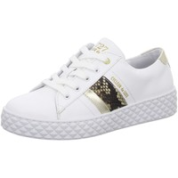 Schuhe Damen Sneaker Low Cycleur De Luxe Must-Haves CDLW201568 PICA weiß