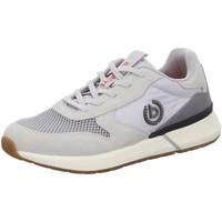Schuhe Herren Sneaker Low Bugatti 341927011400-1200 grau