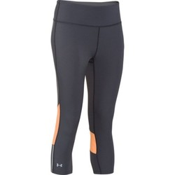 Kleidung Damen 3/4 Hosen & 7/8 Hosen Under Armour Stretch Capri