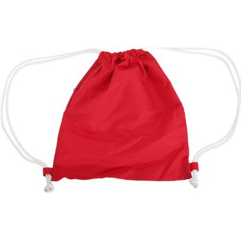 Taschen Kinder Sporttaschen Bagbase BG110 Rot
