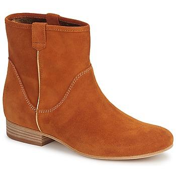 Boots Vic MUI