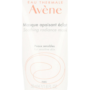 Beauty Serum, Masken & Kuren Avene Avène Masque Apaisant Hydratant  50 ml