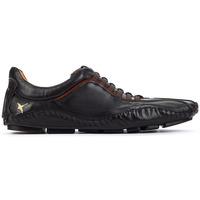 Schuhe Herren Derby-Schuhe Pikolinos FUENCARRAL 15A BLACK