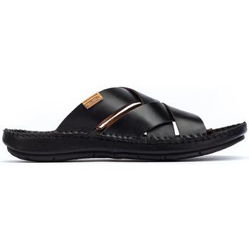 Schuhe Herren Sandalen / Sandaletten Pikolinos TARIFA 06J BLACK