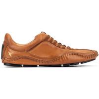 Schuhe Herren Slipper Pikolinos FUENCARRAL 15A BRANDY