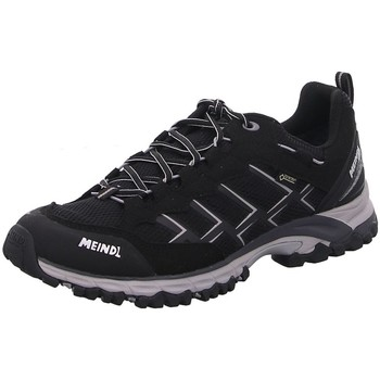 Schuhe Herren Fitness / Training Meindl Sportschuhe Caribe GTX 3825-44 schwarz