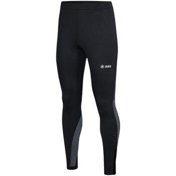 Kleidung Damen Leggings Jako Sport Bekleidung Run 2.0 Tight Running Schwarz F08 8326 Other