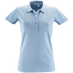 Kleidung Damen Polohemden Sols PHOENIX WOMEN SPORT Azul