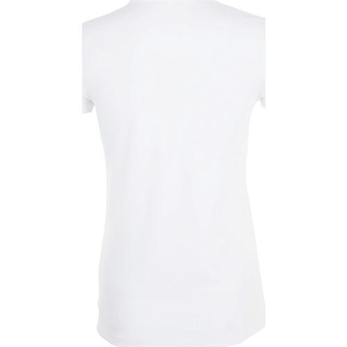 Sols PHOENIX WOMEN SPORT Blanco - Kostenloser Versand |  - Kleidung Polohemden Damen 3000 YsuEF