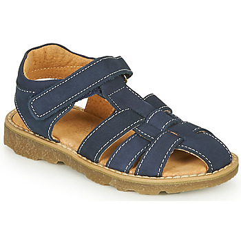 Schuhe Jungen Sandalen / Sandaletten André TURTLE Marine