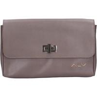 Taschen Damen Geldtasche / Handtasche Alv By Alviero Martini BP982 Beige
