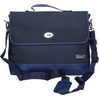 Taschen Damen Umhängetaschen Alv By Alviero Martini BP997 Blau