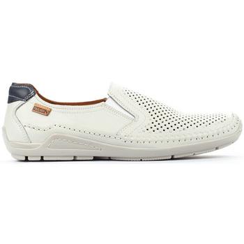 Schuhe Herren Slipper Pikolinos AZORES 06H ESPUMA