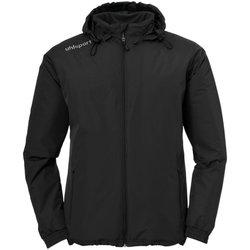Kleidung Herren Windjacken Uhlsport Sport Winterjacke Essential Coach Jacket 1005180-01 schwarz