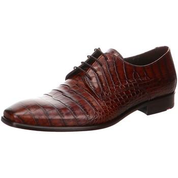 Schuhe Herren Derby-Schuhe Lloyd Schnuerschuhe OKER 1016723 braun