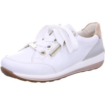 Schuhe Damen Sneaker Low Ara Schnuerschuhe Osaka Highsoft Sneaker 12-34587-79 weiß