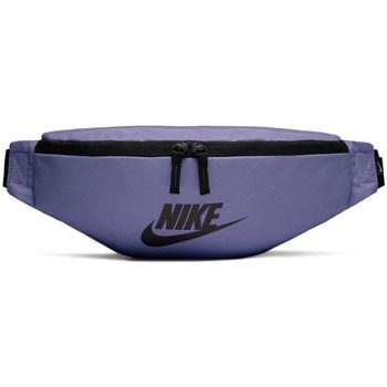 Taschen Damen Hüfttasche Nike Heritage Violett