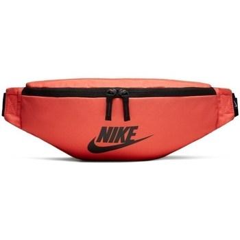 Taschen Damen Hüfttasche Nike Heritage Orange