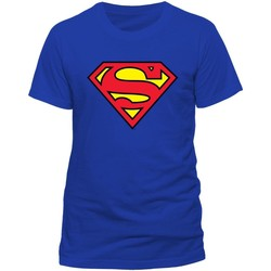 Kleidung T-Shirts Dessins Animés  Blau
