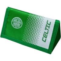 Taschen Portemonnaie Celtic Fc  Grün/Weiß