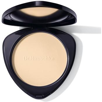 Beauty Damen Blush & Puder Dr. Hauschka Compact Powder 01-macadamia