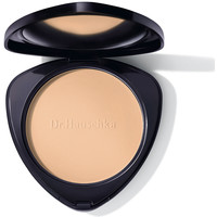 Beauty Damen Blush & Puder Dr. Hauschka Compact Powder 03-nutmeg