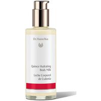 Beauty Damen pflegende Körperlotion Dr. Hauschka Quince Hydrating Body Milk