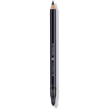 Beauty Damen Kajalstift Dr. Hauschka Eye Definer 01-black