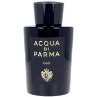 Beauty Eau de parfum  Acqua Di Parma Cologne Oud Edp Zerstäuber  180 ml