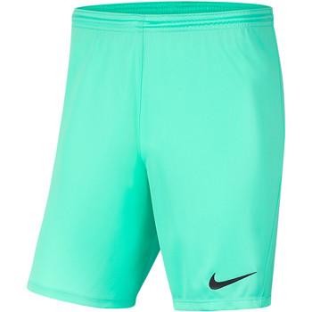 Kleidung Herren Shorts / Bermudas Nike Park III Knit Short NB Other