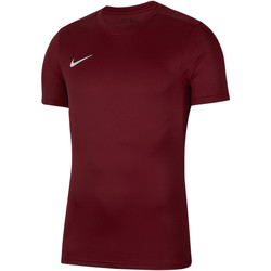 Kleidung Herren T-Shirts Nike Dry Park VII SS Jersey Rot