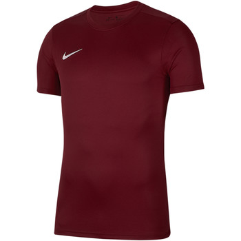 Kleidung Herren T-Shirts Nike Dry Park VII SS Jersey Rot