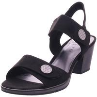 Schuhe Damen Sandalen / Sandaletten Jana - 8-8-28308-24/001-001 BLACK