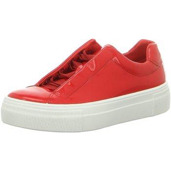 Schuhe Damen Sneaker Low Legero 0-609912-5100 rot