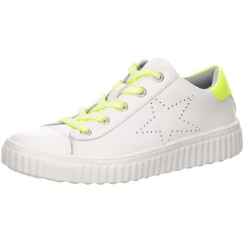 Schuhe Mädchen Sneaker Low Lurchi By Salamander Schnuerschuhe 33-13231-00 weiß