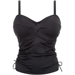 Kleidung Damen Bikini Ober- und Unterteile Fantasie FS5751 BLK Schwarz