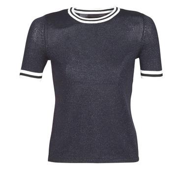Kleidung Damen Pullover Only ONLKAMILLA Marine