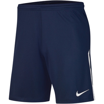 Kleidung Herren Shorts / Bermudas Nike League Knit II Short NB Blau