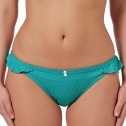 Kleidung Damen Bikini Ober- und Unterteile Freya AS3364 JAE Grün