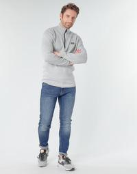 Kleidung Herren Slim Fit Jeans Jack & Jones JJILIAM Blau